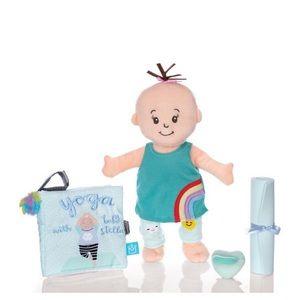 🎁Wee Baby Stella Yoga Set//NWT🎁